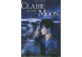 Claire of the Moon - (DVD)