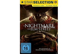 A Nightmare On Elm Street - (DVD)