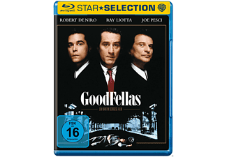Good Fellas - (Blu-ray)