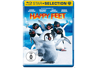 Happy Feet - (Blu-ray)