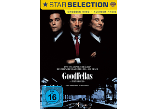 GoodFellas - (DVD)