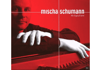 Mischa Schumann - The Logical Turn (Edition 2009) - (CD)