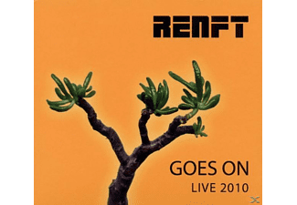 Renft - Renft Goes On 2010 [CD]