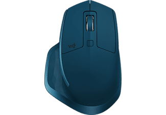 LOGITECH MX Master 2S Wireless Mouse Midnight Teal