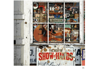 Show Of Hs - Roots: Best Of Show Of Hands [Doppel-cd] - (CD)