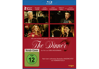 The Dinner - (Blu-ray)