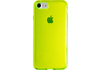 SPADA Slim Protect Airbag Line iPhone 7/iPhone 8 Handyhülle, Shining Yellow