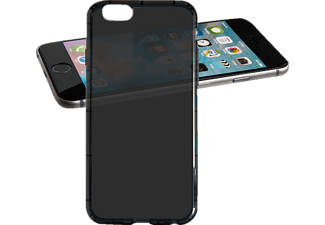 SPADA Slim Protect Airbag Line iPhone 6, iPhone 6s Handyhülle, Jet Black