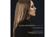 Ellen Quartet Andersson - I'll be seeing you [Vinyl]