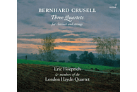 Eric Hoeprich, The London Haydn Quartet - Klarinettenquartette [CD]