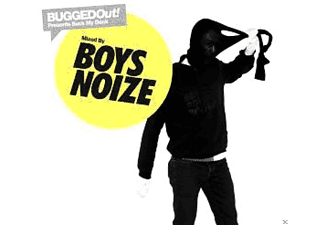 Boys Noize - Suck My Deck - (CD)