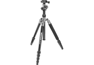 MANFROTTO MKELEB5 Element, Stativ, Grau/Schwarz