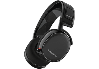 STEELSERIES Casque gamer sans fil multiplatforme Arctis 7 DTS Surround 7.1 Noir (61463)