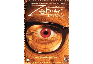 Zodiac Killer - (DVD)