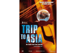 Simon Rattle - Trip To Asia-The Music Of Th - (CD)