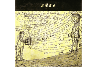 Zero - Joke Box - (CD)