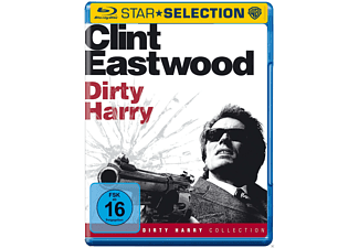 Dirty Harry - (Blu-ray)