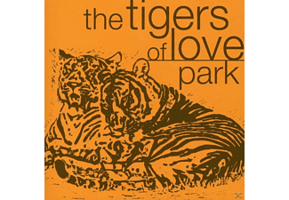 The Tigers Of Love - Park - (CD)