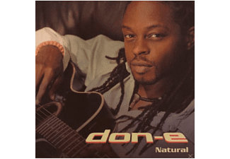 The Don - Natural - (CD)