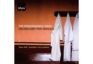 Dous Mal - The Dendermonde Codex - (CD)