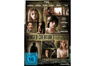 WINGED CREATURES - (DVD)