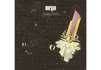 Morgan - Nova Solis (Remastered) - (CD)