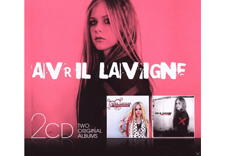 Avril Lavigne - The Best Damn Thing / Under My Skin [CD]