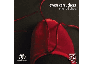 Ewen Carruthers - One Red Shoe - (SACD Hybrid)