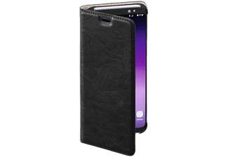 HAMA Flip cover Booklet Guard Case Galaxy S8+ Noir (178773)