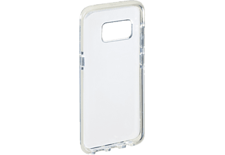 HAMA Soft cover Protector Galaxy S8 Blanc (181128)