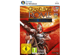 Grand Ages: Rome (Gold Edition) - PC