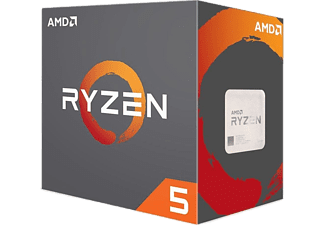 AMD RYZEN 5 1600X 4.0GHz AM4+ 95W