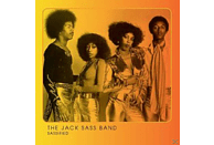 Jack Sass - Sassified (Previously Un-Relea [CD]