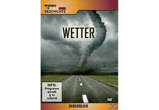 Wetter - Discovery Durchblick - (DVD)