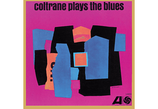John Coltrane - Coltrane Plays The Blues (Remastered) (Vinyl LP (nagylemez))