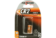 ANSMANN CR2 Batterie, Bronze