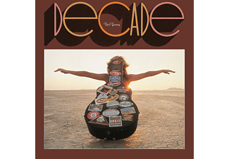 Neil Young - Decade (Remastered) (CD)
