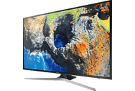 SAMSUNG UE55MU6179UXZG LED TV (Flat, 55 Zoll, UHD 4K, SMART TV, Tizen)
