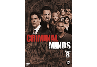 Criminal Minds - Saison 8 - Série TV