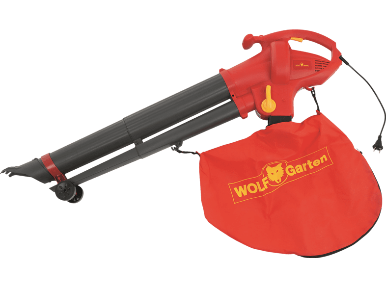 WOLF 41AB0BE7650 LBV 2600 E Laubsauger