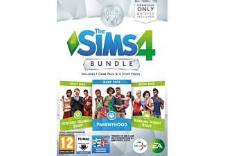 The Sims 4 Bundle PC
