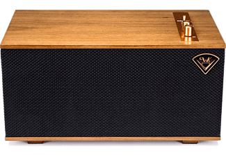 KLIPSCH Streaming Lautsprecher Heritage The Three, walnuss