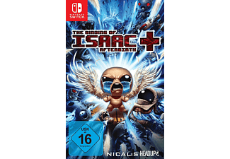 The binding of Isaac - Afterbirth [Nintendo Switch]