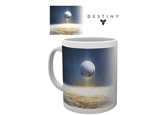 Destiny Tasse - Traveller