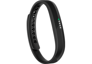 FITBIT Activity tracker Flex 2 Noir (FB403BK-EU)
