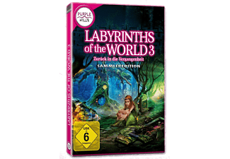 Labyrinths of the World: Zurück in die Vergangenheit (Purple Hills) - PC