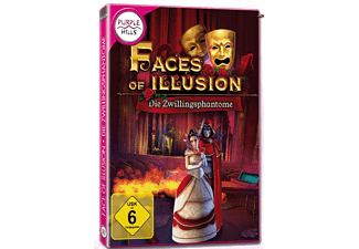 Faces of Illusion: Die Zwillingsphantome (Purple Hills) - PC