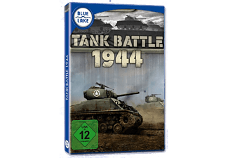 Tank Battle 1944 - PC