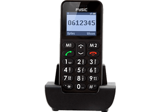 FYSIC GSM Big Button (FM-6700)