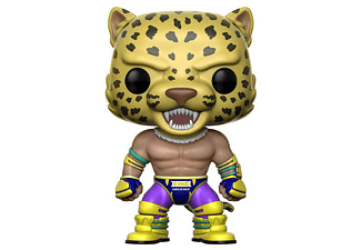 Tekken Pop! Vinyl Figur 172 King
